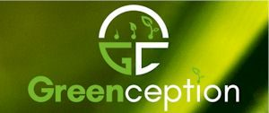 Greenception LED Logo