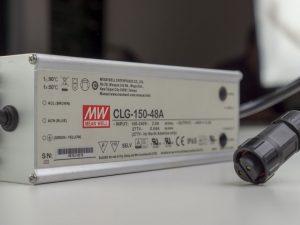 LED-Vorschaltgeräte von Meanwell sind sehr beliebt bei LED-Pflanzenlampenherstellern