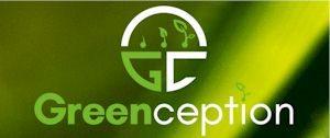 Greenception LED Logo